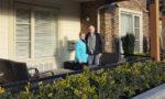Doug and Millie Ainslie