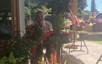 Patio Planting Seminar with Brian Minter