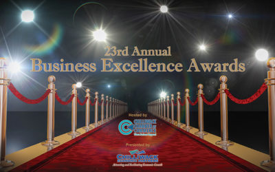 23RD Annual Business Excellence Awards